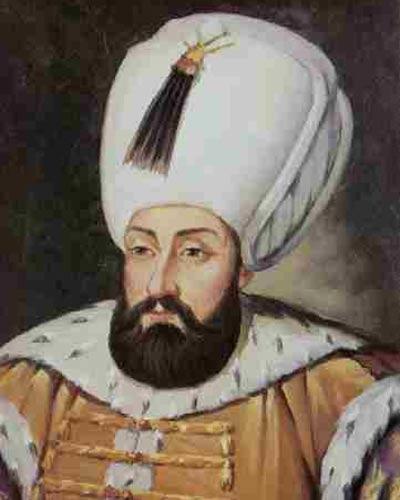 3. Mehmed