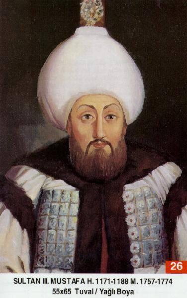 3. Mustafa